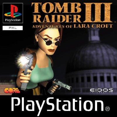 Tomb Raider 3 Les aventures de Lara Croft