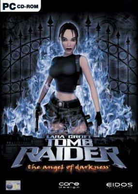 Tomb Raider 6 L'ange des ténèbres