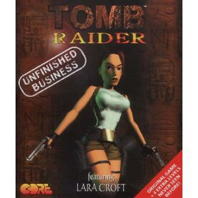 Tomb Raider Unfinished Business