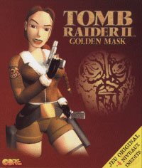 Tomb Raider 2 Golden Mask