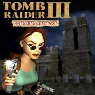Tomb raider 3 Le dernier Artefarct