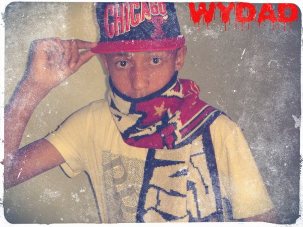 WyDadi And ProPhet ♥ !!!!!