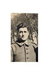François Molet fusillé au Mont-Valérien