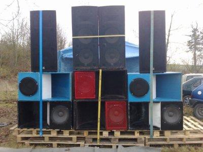 du son vendre malbarr sound system. Black Bedroom Furniture Sets. Home Design Ideas