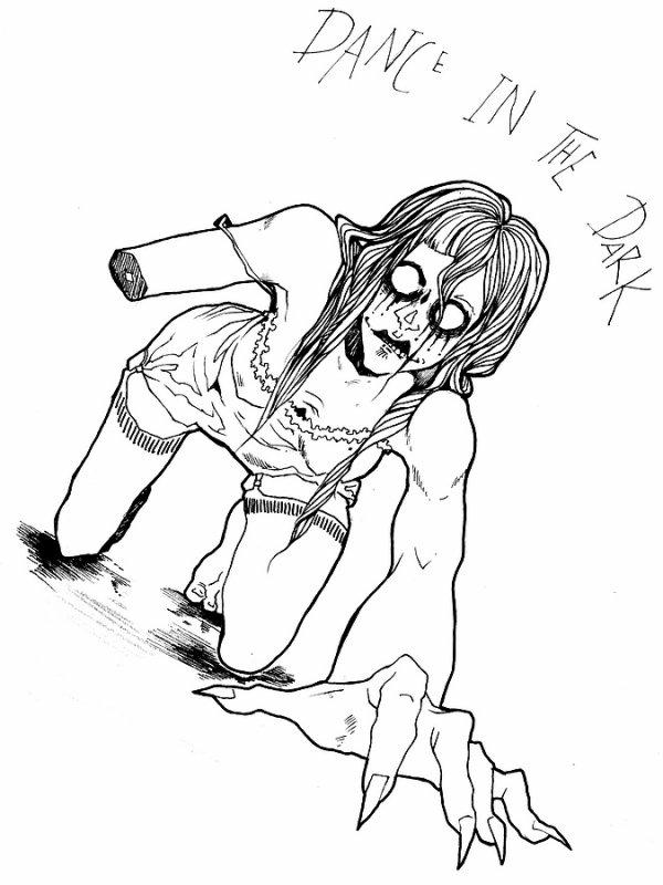 Zombie land ♥