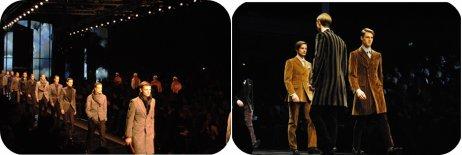 _ T H E - F A S H I O N - I S - A N - A R T . S K Y B L O G . C O M Men's Fashion week.