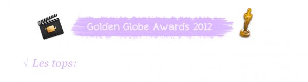 _ T H E - F A S H I O N - I S - A N - A R T . S K Y B L O G . C O M Golden Globe Awards 2012: Tops/Flops!