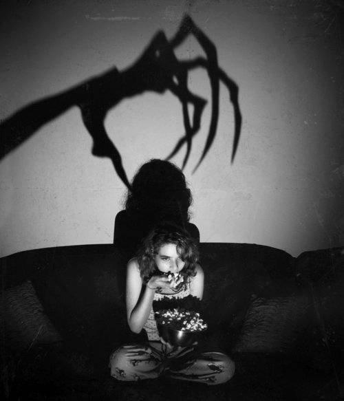 Le top 10 des films qui font peur