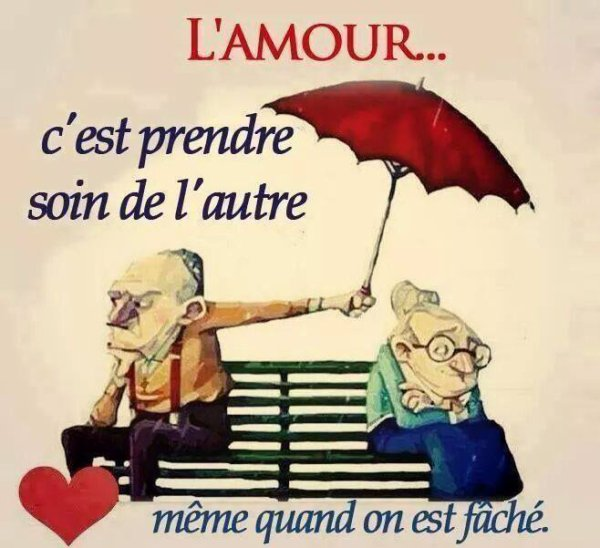l'amoure