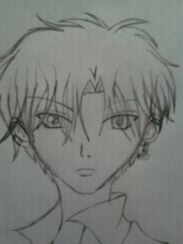 personnage de gakuen alice
