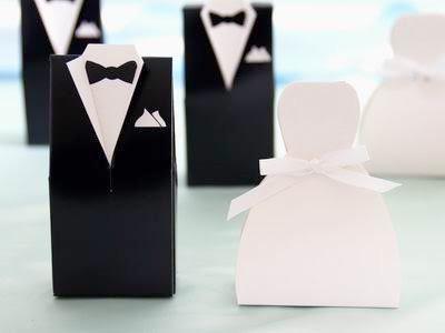 boite dragée mariage