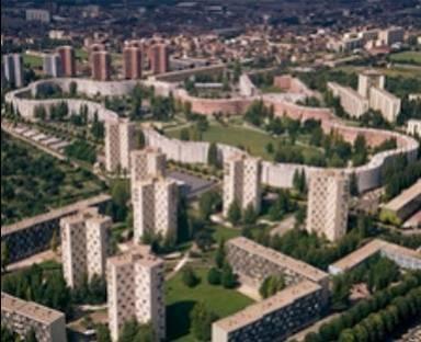 Les pires Cités de L'ile de France