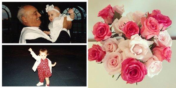 Actu : 9 (2), 10 & 11 Avril, Instagram, Keek, Facebook