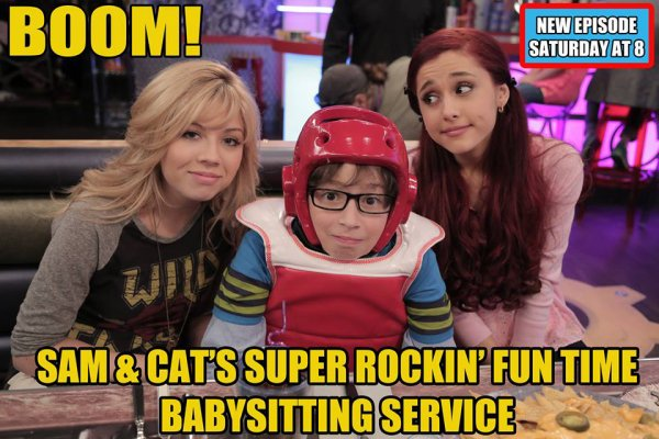Actu : 10 & 11 Octobre, Facebook, Instagram, Interview, Sam & Cat