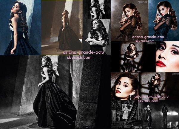 Actu : 6 Novembre, Photoshoot, Europe Tour, Vidéos