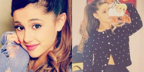Actu : 19, 20 & 21 Novembre, Instagram, Christmas Songs, Sam & Cat, Vidéos