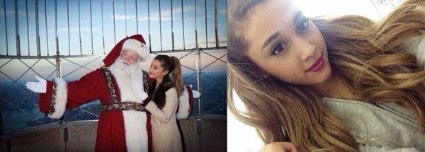 Actu : 25 (3) & 26 Novembre, Instagram, Répétition, Candid, Christmas Song