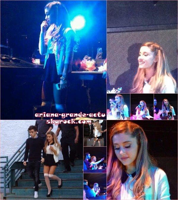 Actu : 1er & 2 Décembre, Instagram, Candid, Holiday Party - Dallas