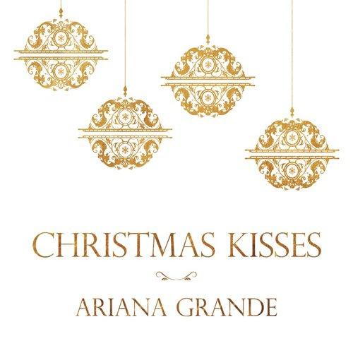 Christmas Kisses - EP - Décembre 2013