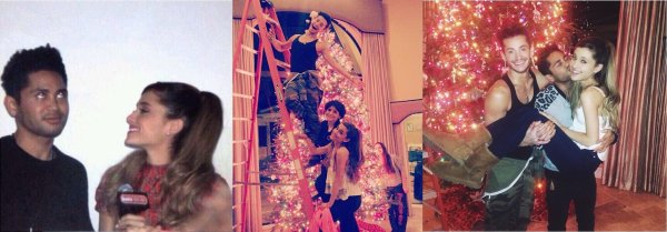 Actu : 16 & 17 Décembre, Instagram, Sam & Cat, Nariana, Vidéo
