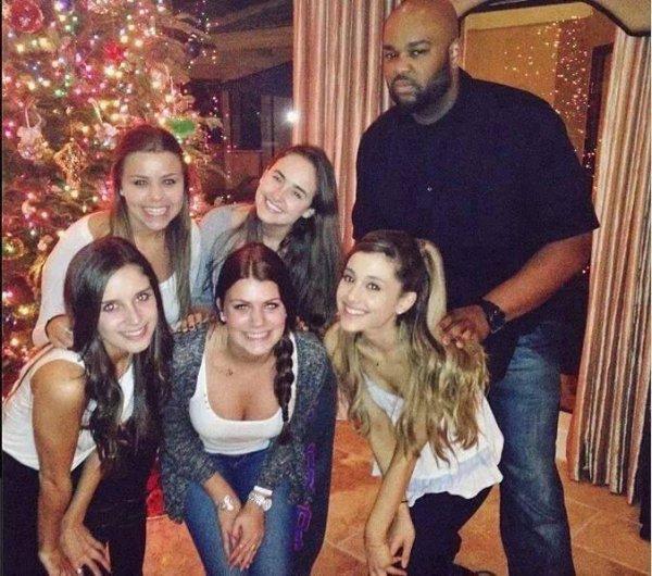 Actu : 18 Décembre, Instagram, Jingle Ball Tour - Floride Part 1