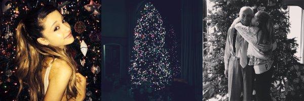 Actu : 24 & 25 Décembre, Instagram, Youtube