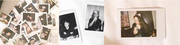 Actu : 3 Janvier, Instagram