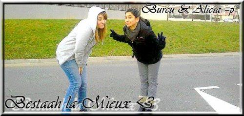 Mouaa et ma Besta'h