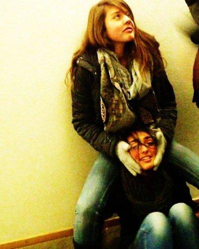 Mon amour de Moune ! (l)