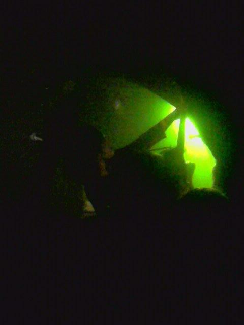 Concert -Miyavi-  31 mars 2011 (au Botanique a Bruxelles)