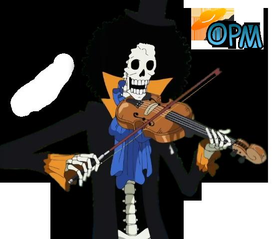 Brook le frodonneur ( Musicien )