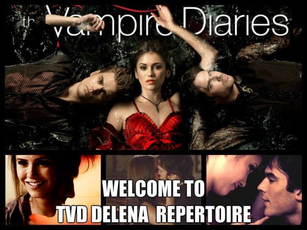 Welcome to TVDDelena- Répertoire