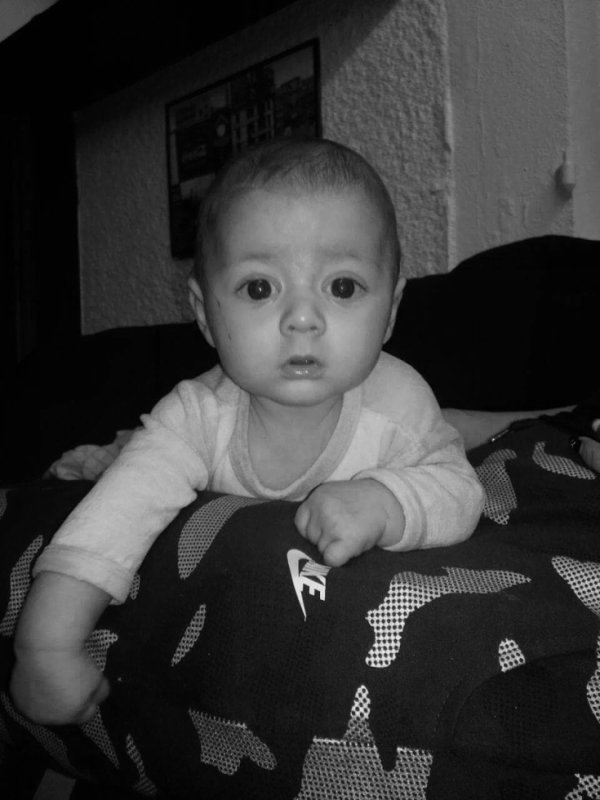 Photos de LYAM mon premier arrière petit fils<3