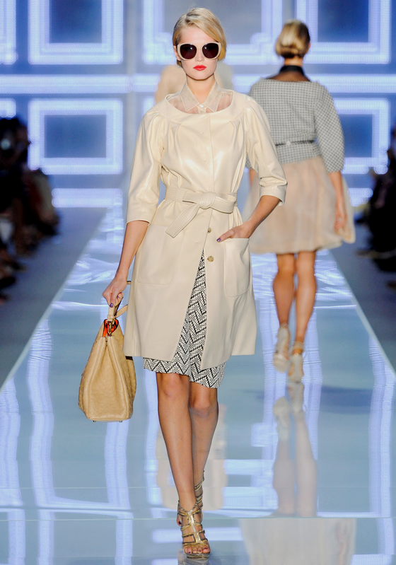 Christian Dior - Spring 2012 | Paris