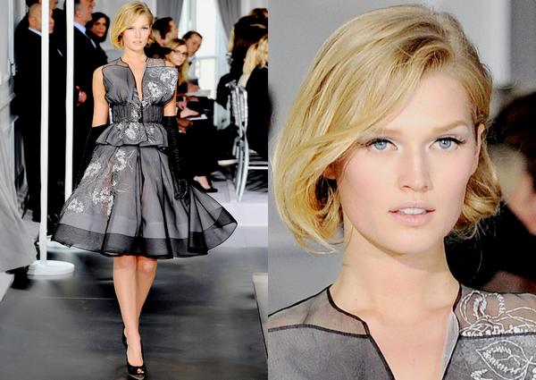 Christian Dior Haute Couture | PRINTEMPS-ÉTÉ 2012