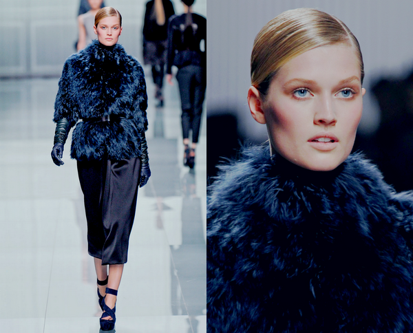 Christian Dior | Autumn/Winter 2012-2013 | Paris