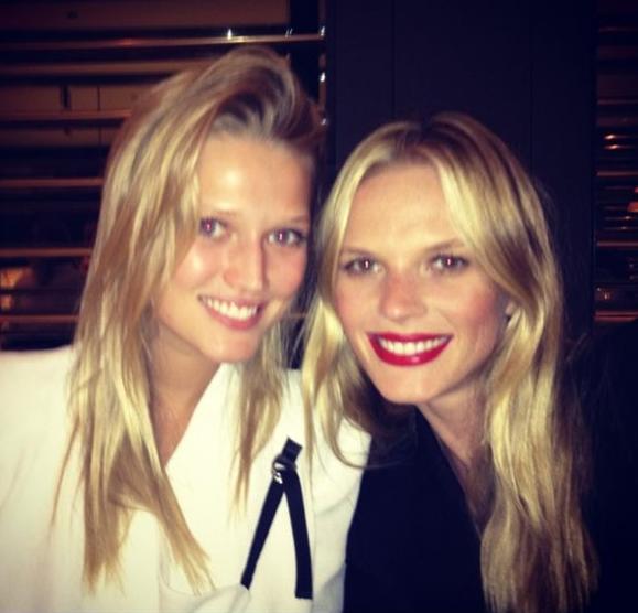 Toni & Anne Vyalitsyna