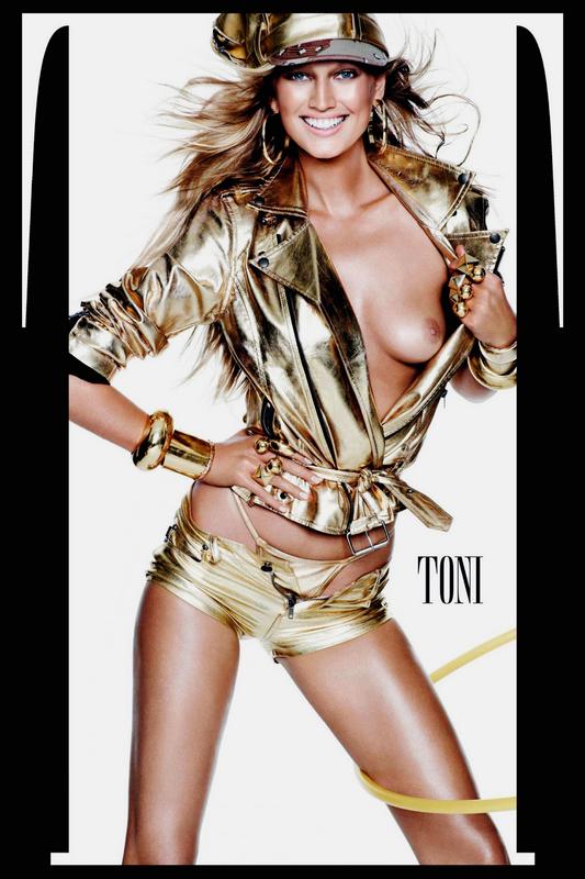 Vogue Spain | December 2012