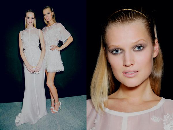 Elie Saab | Spring/Summer 2014