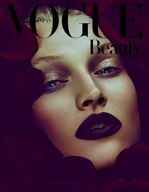 Vogue Japan | December 2013