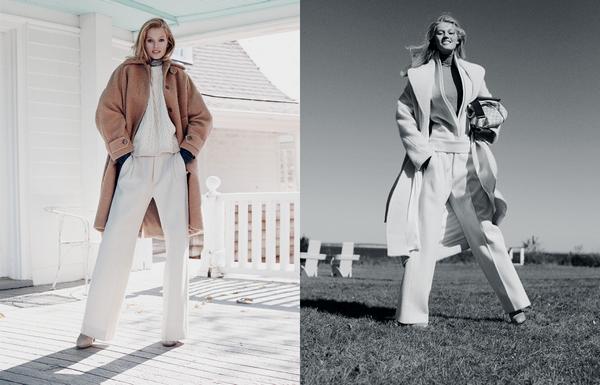 Vogue Ukraine | January 2014