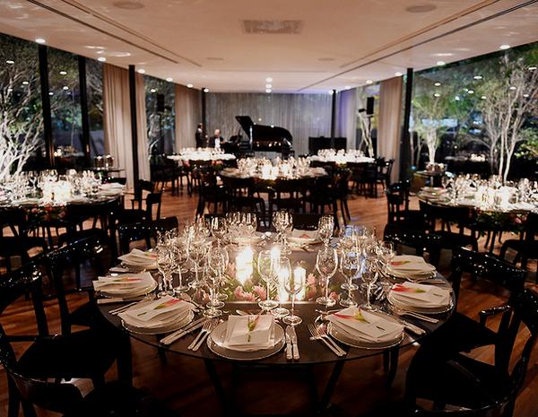 Gucci Museo Dinner | São Paulo