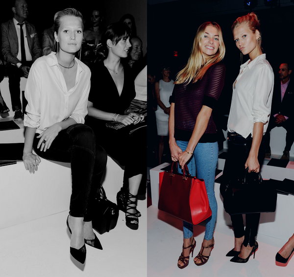 Porsche Design Spring/Summer 2015 Fashion Show