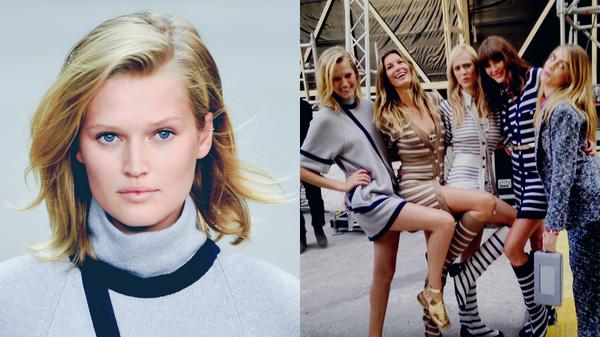 Chanel | Spring 2015