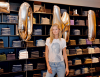 Toni Garrn Launches 'Closed' Charity Denim | Hamburg