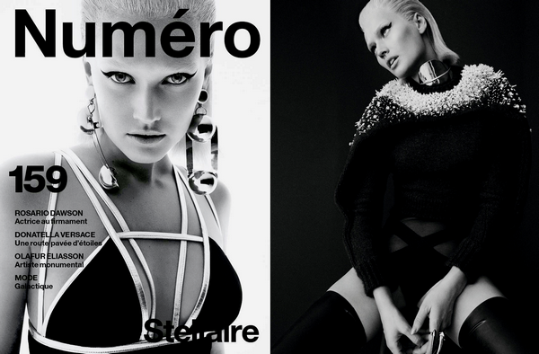 NUMÉRO #159 | DECEMBER/JANUARY 2014.15