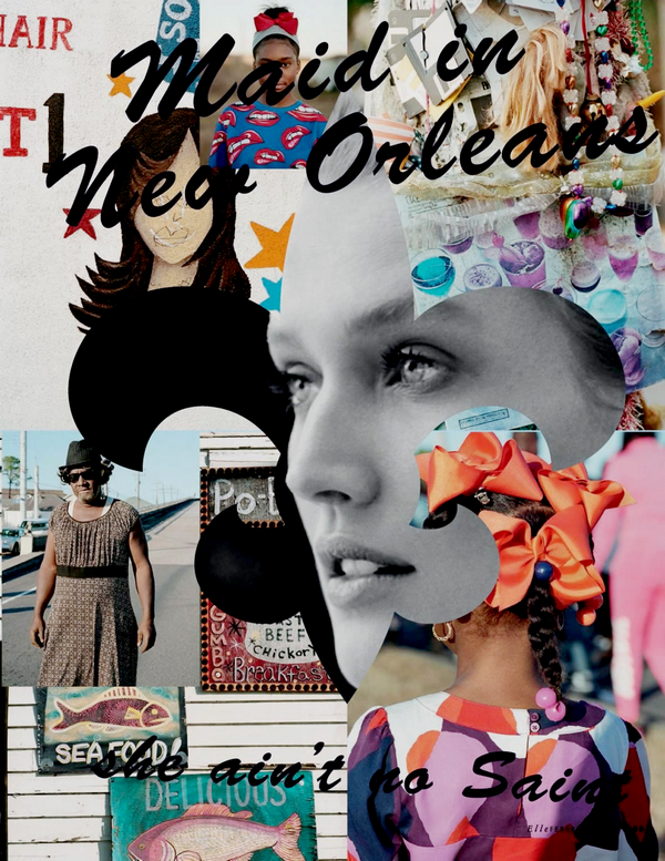 Elle Italia | February 2015