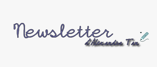 La newsletter !