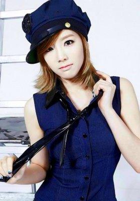 Tae Yeon [So Nyeo Shi Dae]