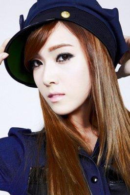 Jessica [So Nyeo Shi Dae]